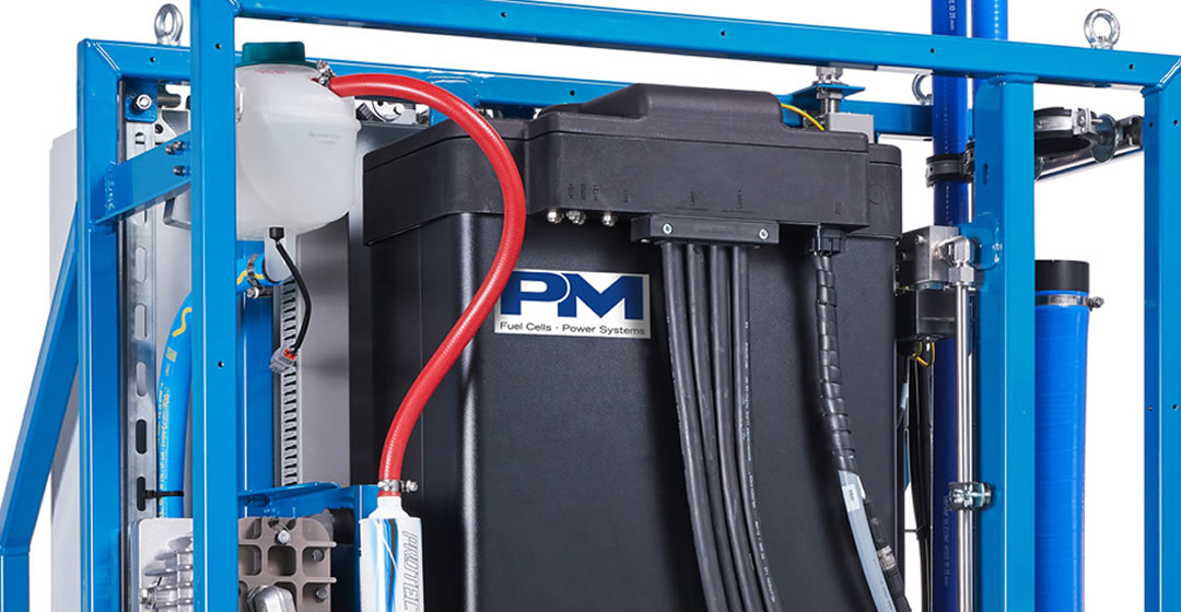 Proton Power Systems Plc
